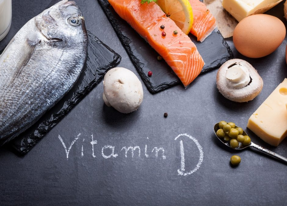 Vitamine D | Heb jij dat extra nodig?