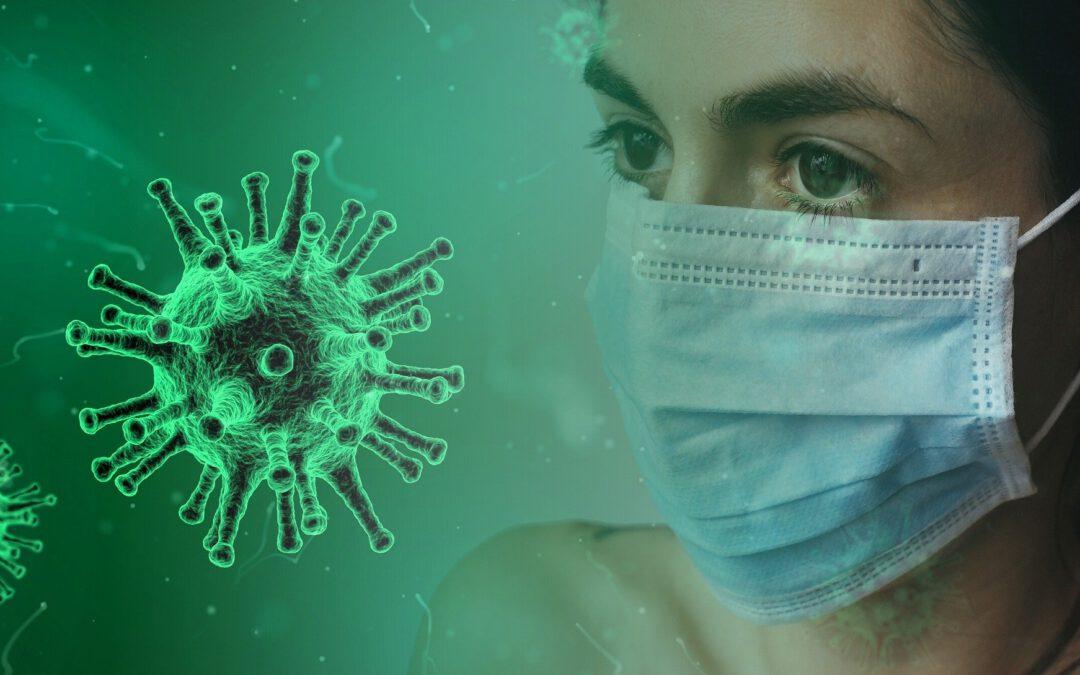 Waarom wordt de één wel ziek en de ander niet van COVID19